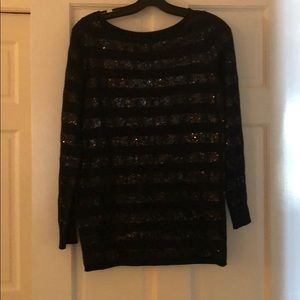 Alice and Olivia wool sweater